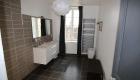 Clansayes - Salle de bain