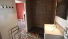 Clansayes - Salle de bain rez de chaussée