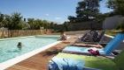 St Privé - Vie à la piscine
