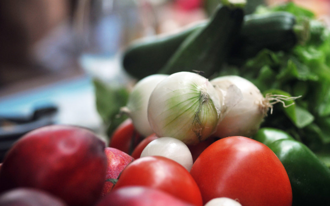 Les 4 clés de l'alimentation pour équilibrer nos repas