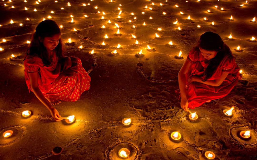Cultivons nos pensées dans la lumière du coeur