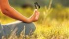 Zen et papillon